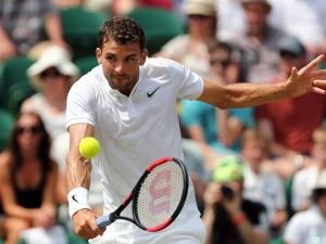 Гришо гони трета победа на Уимбълдън днес, чака го Федерер