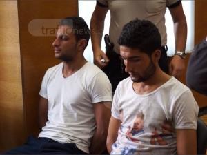Ето ги ромите, вкарали в пловдивска болница младеж от Смолян ВИДЕО