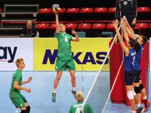 Лъвчетата на Драго Иванов на полуфинал на европейското срещу Белгия