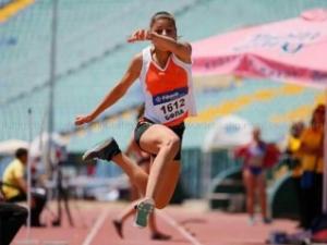 Пловдивчанката Алекс Начева е номер 1 в света!