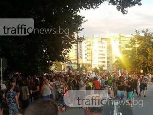 """Асеновградчани се заканват за протести """"до дупка"""" ВИДЕО"""