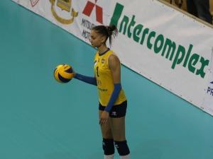 Красавица, печелила приза Мис турнир Купа България, се завърна в Марица