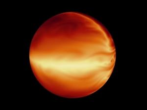 Астрономи направиха мащабно откритие - откриха 60 горещи юпитери