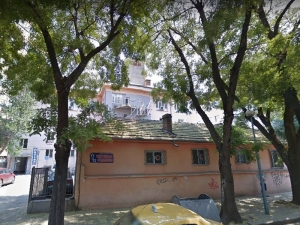 Вдигат многоетажен паркинг на мястото на ДКЦ-6 в Пловдив