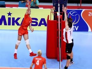 Младите ни волейболисти ще играят за бронза на европейското