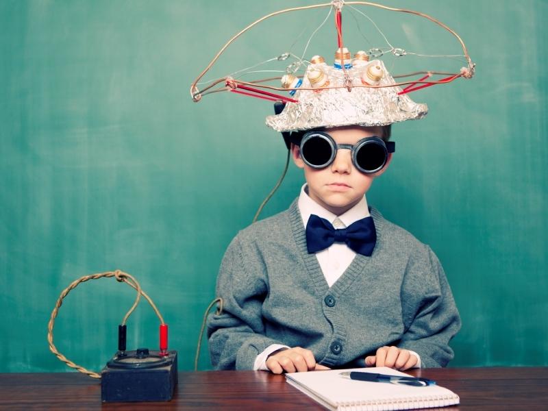 Четенето на мисли ще стане възможно до 10 години