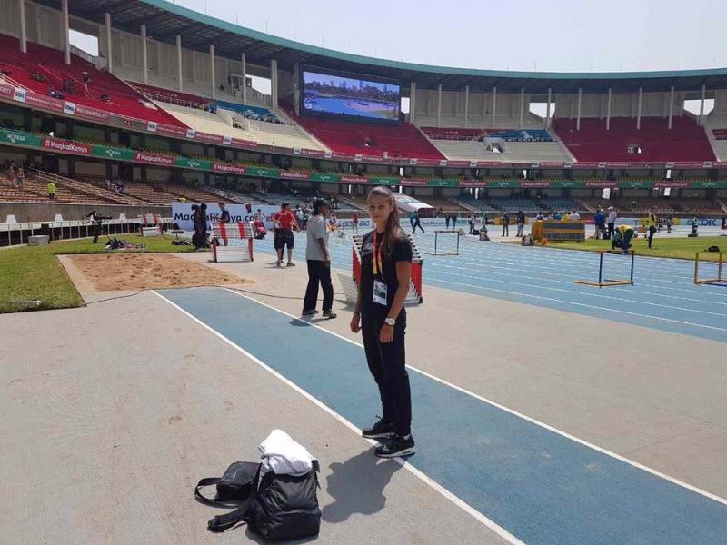 Пловдивски атлети гонят медали на историческо световно първенство
