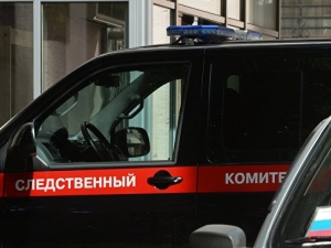 Мъж застреля жена в офис в Москва и се самоуби ВИДЕО