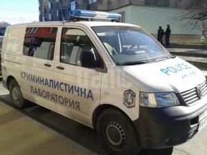 Баба откри тяло на мъж, престояло няколко дни до жп линия край Пловдив