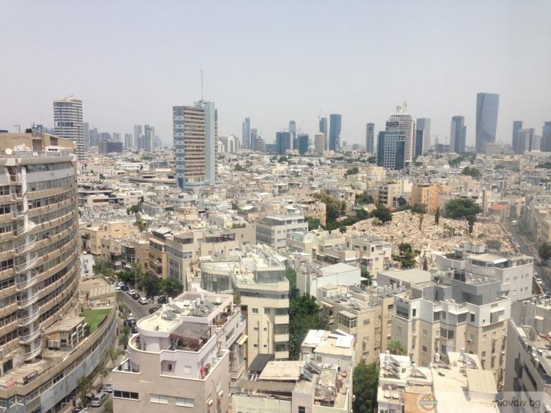 Футболистите на Ботев се настаниха в Тел Авив