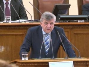 Прокуратурата обвинява депутат от Пловдив в купуване на гласове