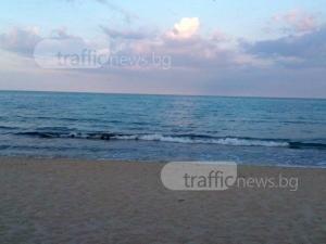 Тялото на изчезнал преди дни таксиметров шофьор изплува до Какао бийч край Слънчев бряг