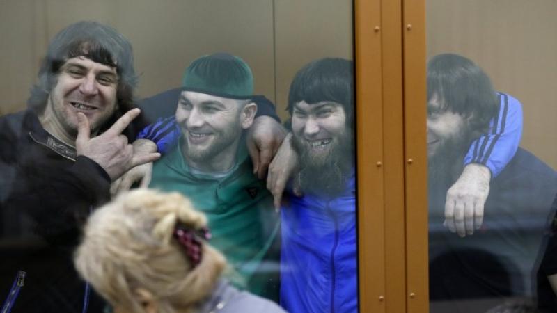 Убийците на Немцов получиха присъди, поръчителят все още не е ясен
