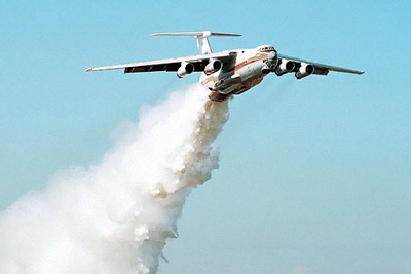 Кметът на Родопи отмени разпръскването на 1 тон прах над Пловдив