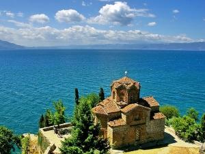 Европа дава 70 милиона евро на Македония за жп линията до България