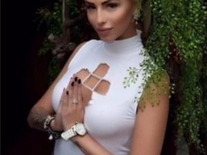Цвети Стоянова си сложи силикон, хвали се