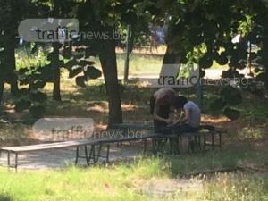 Полицията за наркозависимите в Смирненски: У тях е имало само метадон