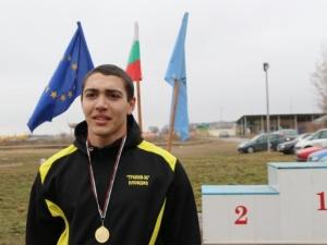 И трите пловдивски надежди на финали на световното по лека атлетика