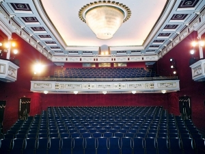 Расте интересът към спектаклите в Драматичния театър на Пловдив