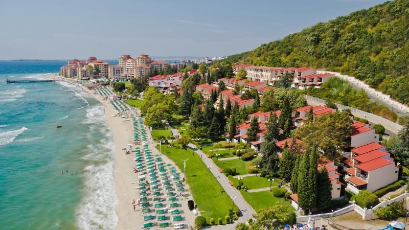 Британски вестник за Черноморието: Слънце, пясък и евтина бира