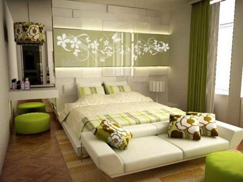 Обзавеждане на спалнята според фън шуй СНИМКИ