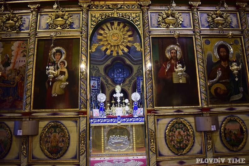 Днес е един от най-големите християнски празници - Света Марина