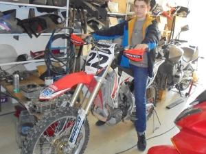 Седми ден няма и следа от 16-годишния Кристиян, търсенето продължава
