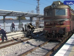 16 жертви за последните 4 години при инциденти на жп прелези