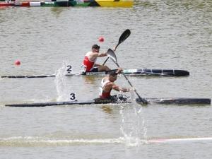Още един български финал на европейското по кану каяк