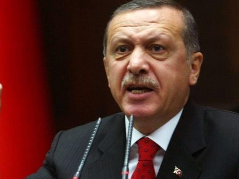 Ердоган обеща да върне смъртното наказание в Турция