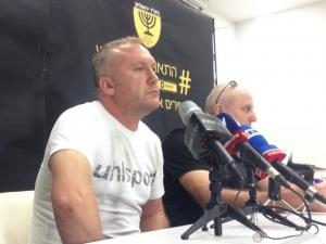 Киров: Това не е футболна обстановка