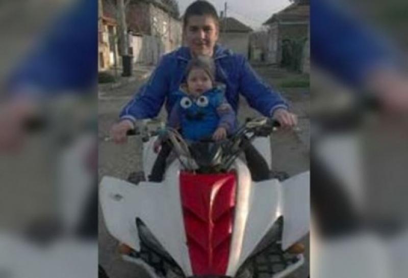 Бяла скърби за 18-годишния Алекс, убит заради една цигара