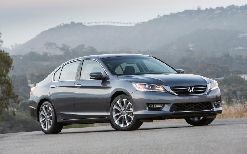 Honda изтегля повече от 1 милиона автомобила заради опасност от пожар