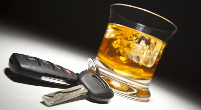 Хладният уикенд накара шофьорите в Пловдивско да търсят топлина в чашката... ама ги хванаха