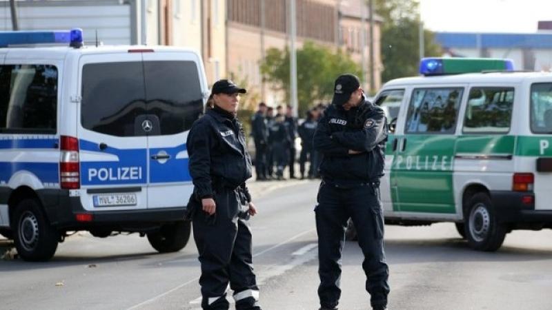 Вдигнаха по тревога немско училище заради въоръжен мъж