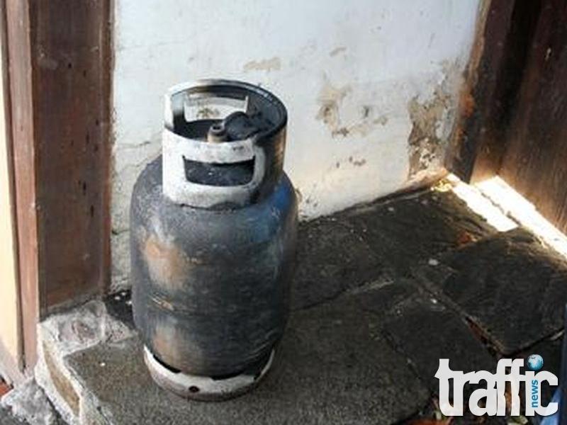 Петима пострадаха от газови бутилки в Пловдив, дете е с тежки изгаряния след плаж