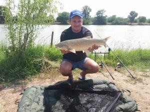 Хванаха 300 килограма риба за 36 часа на турнир в Маноле СНИМКИ