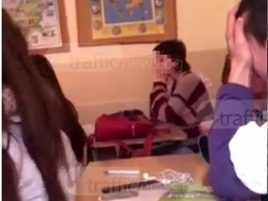 Наказаха ученичката от Лиляната, която се държа вулгарно с учителка