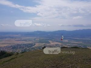 Най-дългият лифт у нас се намира само на 60 км от Пловдив СНИМКИ