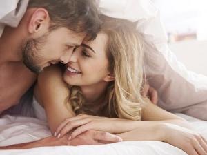 Какво правят жените след интимни ласки?