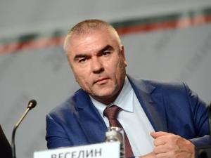 Марешки поиска оставката на Димитър Главчев