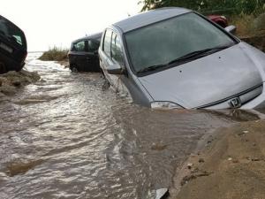 Важно! Пострадалите българи в Халкидики могат да получат уверение за щетите