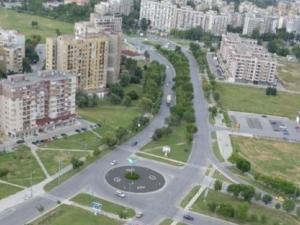Затварят няколко улици в Тракия в неделя