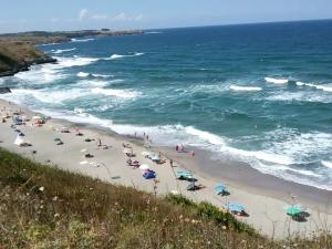 """Погнаха нудистите на плаж """"Делфин"""", някои получиха и глоби"""