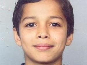 15-годишно момче изчезна, полицията го издирва