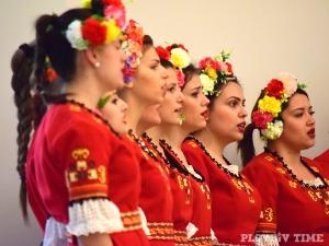 Любители на българския фолклор от 4 континента пристигат в Пловдив
