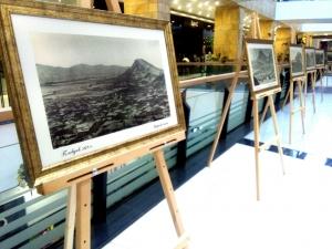 Снимки изясняват спорове и догадки, свързани с миналото на Марково тепе