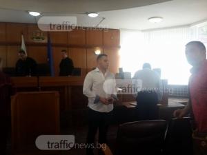 Пловдивският съд увеличи наказанието на Любо Трайков на 6 години затвор!