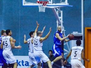 Официално: Академик Бултекс 99 вече е част от Балканската лига
