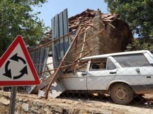 Ужасът на земетресението в Турция и Гърция в СНИМКИ+ВИДЕО